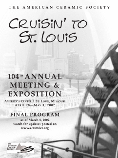 104th Annual Meeting & Exposition