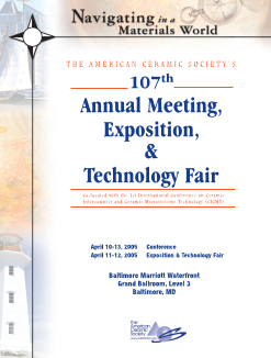 107th Annual Meeting, Exposition & Technology Fair