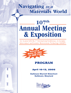 107th Annual Meeting & Exposition