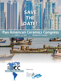 Pan American Ceramics Congress